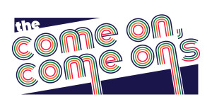 Come On Come Ons Logo